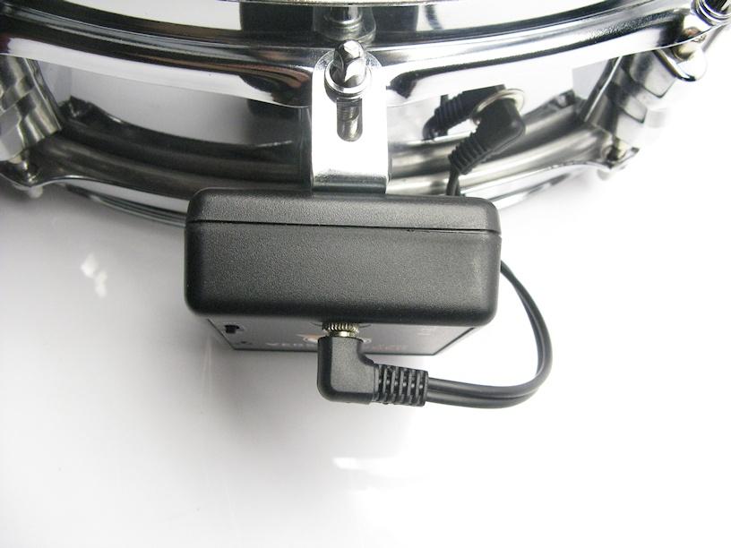 Versatrigger – Wireless electronic drum triggers